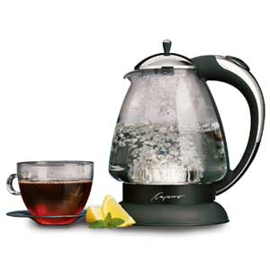 electric kettle reviews