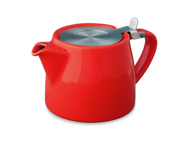For Life Teapot