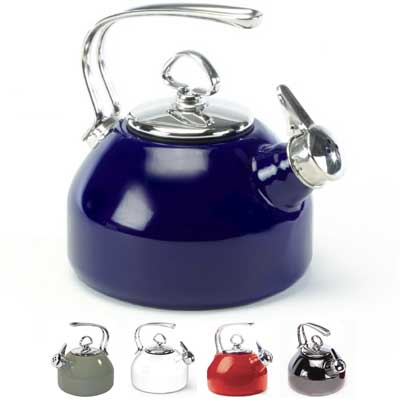 kettles for stoves