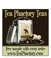 Free Tea Sample