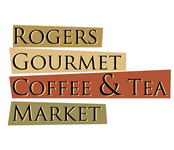 Rogers Gourmet Coffee & Tea Market