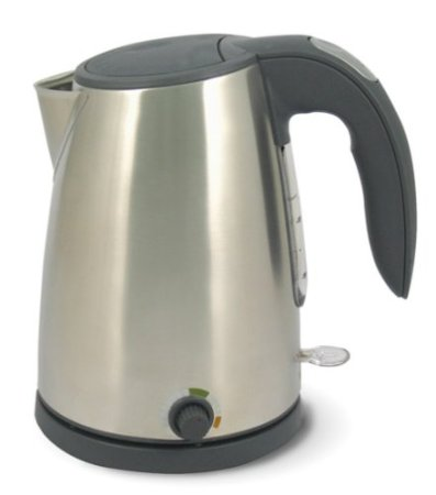 Adagio Teas UtiliTEA Variable-Temperature 30-Ounce Electric Kettle