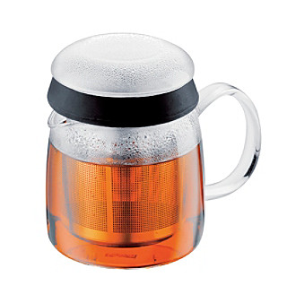 Bodum The de Chine Glass Tea Pot