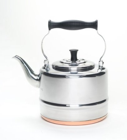 BonJour Stainless Steel Classic Tea Kettle