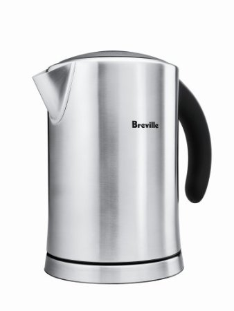 Breville Ikon Cordless Stainless-Steel Electric Kettle