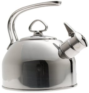 Chantal Classic Stainless Steel Kettle