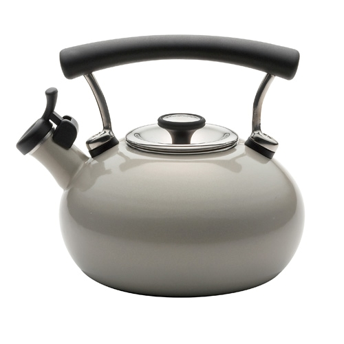Circulon Contempo Whistling Teakettle