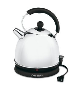 Cuisinart 1-3/4-Quart Cordless Automatic Electric Kettle