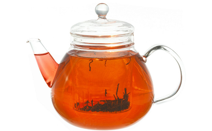 Grosche Glasgow Tea Kettle