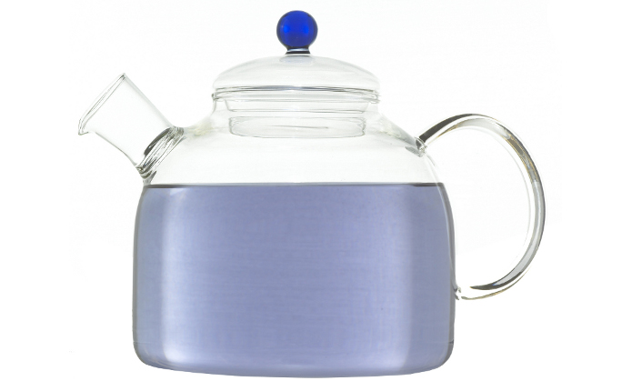 Grosche Indigo Tea Kettle