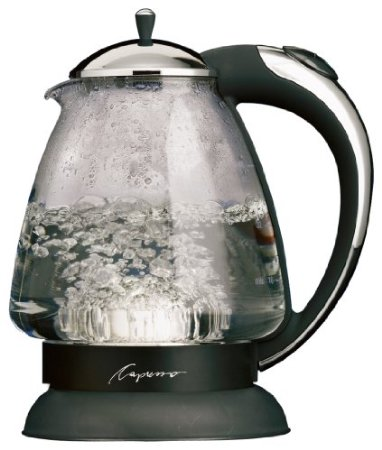 Jura-Capresso H2O Plus Water Kettle