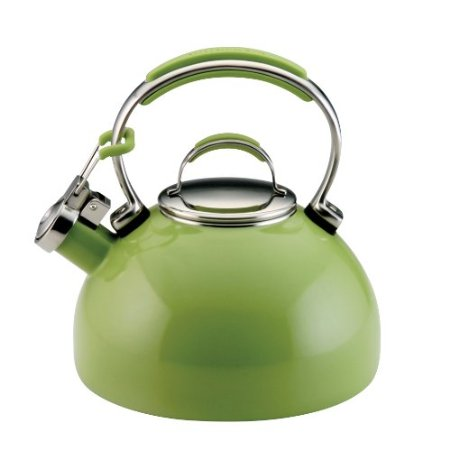 KitchenAid Gourmet Essentials Porcelain Teakettle