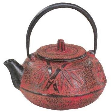 Old Dutch Purity Teapot
