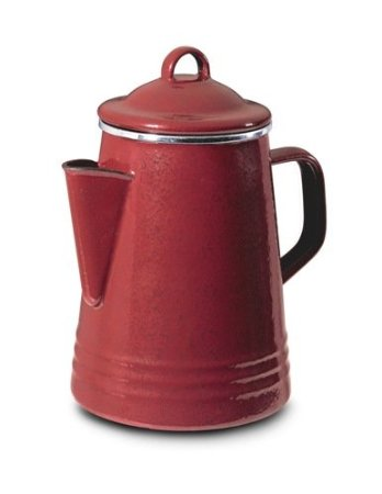 Paula Deen 8-Cup Stovetop Percolators