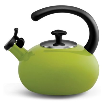 Rachael Ray 2 Quart Whistling Teakettle