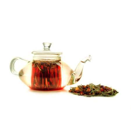 Teavana teapots the tea supply - Teavana glass teapot ...