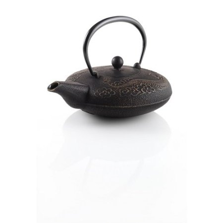 Teavana Imperial Dragon II Cast Iron Teapot