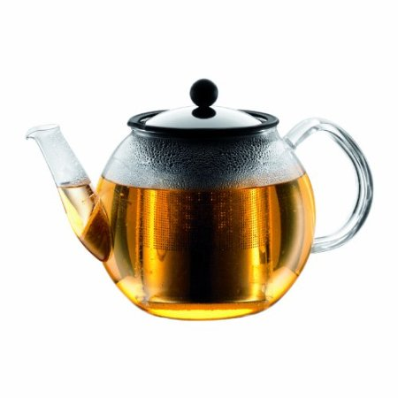 Top Glass Teapots