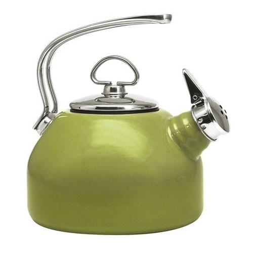 tea kettles review