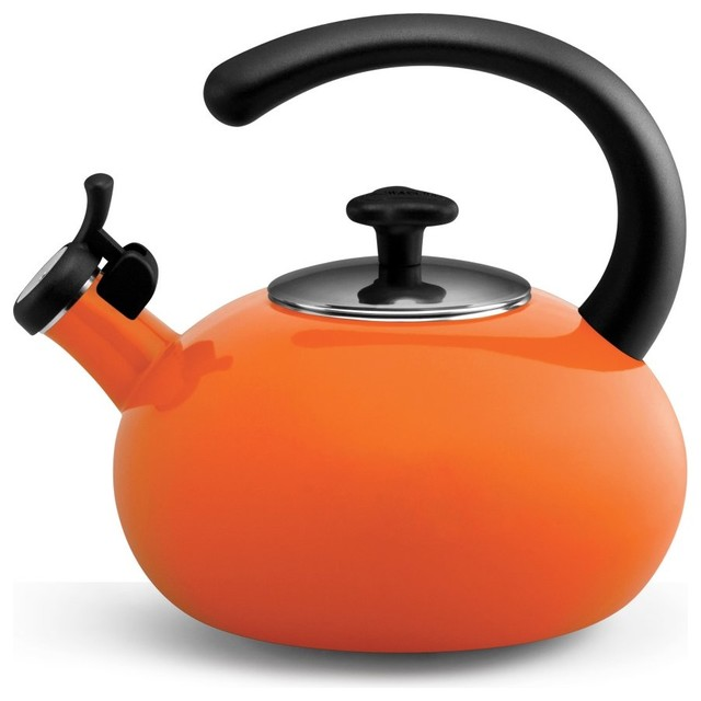 Whistle Tea Kettle